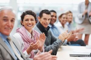 事業パートナーとしての英会話講師陣