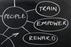 トレーニングの重要性イメージ