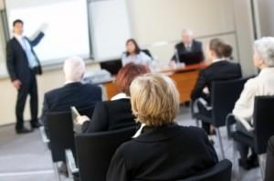 オンライン英会話講師教育・セミナーのイメージ